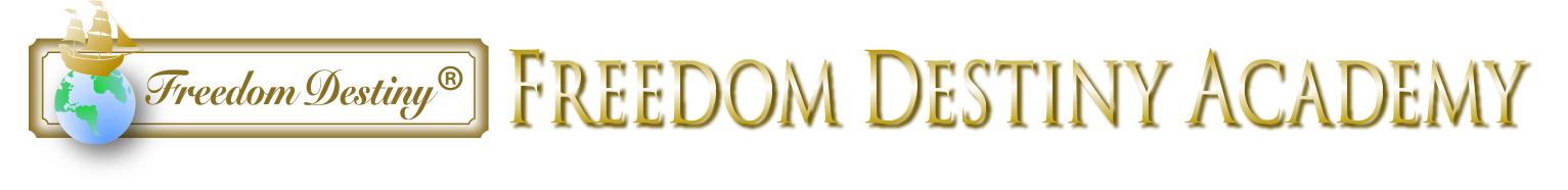 【FREEDOM DESTINY ACADEMY】フリーダムディスティニーアカデミー